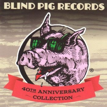 VA - Blind Pig Records 40th Anniversary Collection (2017) MP3