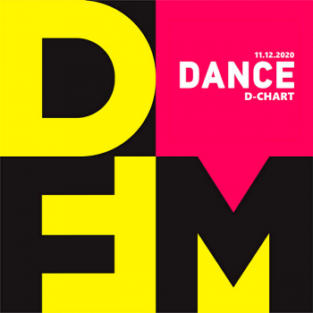VA - Radio DFM: Top D-Chart [11.12] (2020) MP3
